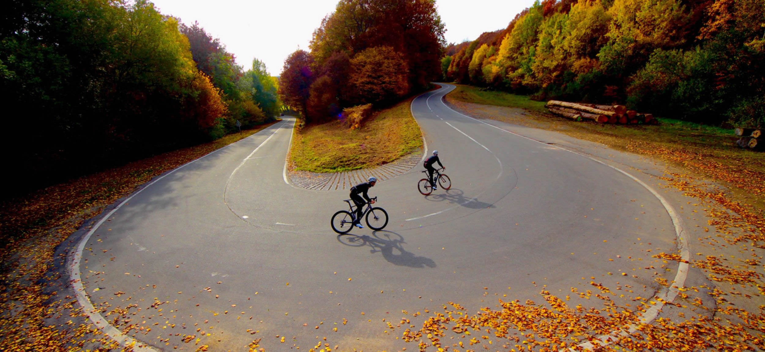 Cycling tours Ardennes